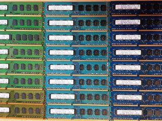 Оперативная память DDR3! 8Gb, 4Gb, 2Gb.