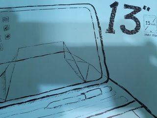 Кожаный Чехол Hoco для Ipad PRO 13 дюйм