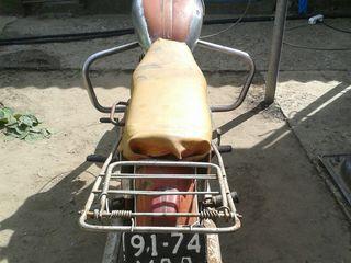 Jawa Ява  -250