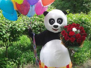 Livrare de flori, cadouri si buna dispozitie in Chisinau si in toata Republica!!!