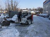 Servicii bobcat. servicii ecsavator. camioane basculante 0.5 -7 tone. evacuarea gunoiului.