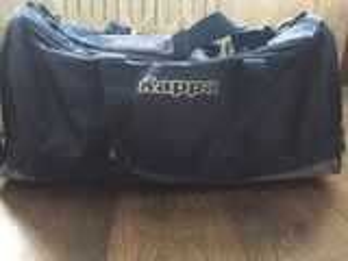 Дорожные сумки каппа магазин медведково москва сумки чемоданы