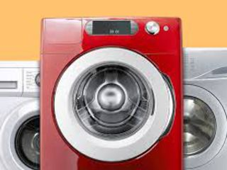 Ремонт стиральных машин автомат на дому.
