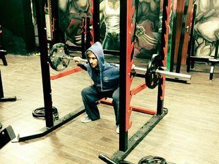 Acumulează masă musculară de 2 ori mai rapid  datorită programului nostru personalizat gratuit