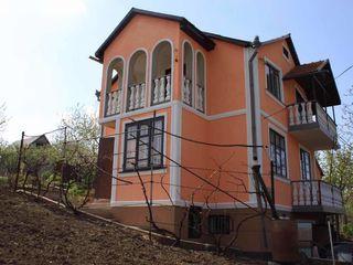 Дом и участок земли продам или обмен на 1 комнатную +€.