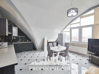 Centru! 3 camere  full mobilate + euroreparație! 109 mp, Ofertă specială!