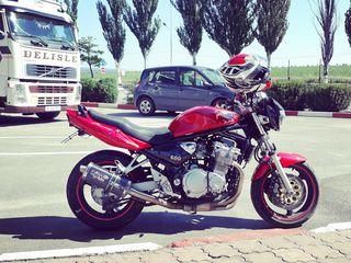 Suzuki Bandit MD