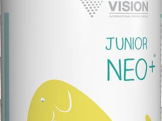 Лайфпак Юниор Нео визион лучшие витамины для вашего ребенка