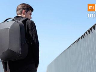 Rucsacul Xiaomi Mi Geek Backpack - un rucsac pentru toate dispozitivele la care ţii cu adevărat!