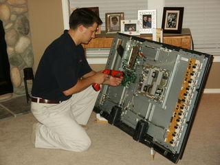 Ремонт тонких мониторов и телевизоров (lcd,plasma,led). Гарантия. Опыт. Запчасти.Без выходных.
