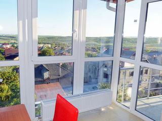 Apartament cu 3 odai in casa noua numai 39900 Euro