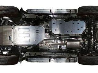 """""""exact în exact"""" calitativ scuturile de motor și de transmisie """"sheriff""""защита картера двигателя"""