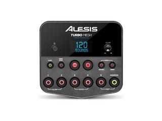 """Барабанный электронный модуль """"Alesis Turbo Mesh electronic drum"""""""