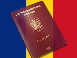 Pasaport Roman valabil 1 an/ 10 ani