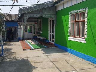 Se vinde casa in sat Tiganca raionul Cantemir