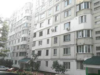 3-комнатная квартира, 143 серия, парк