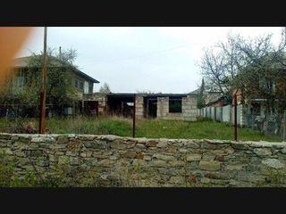 Se vinde Casa nefinisata in Soroca