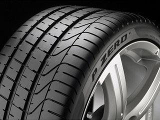 2017 новые летние шины Pirelli 255/35 R20
