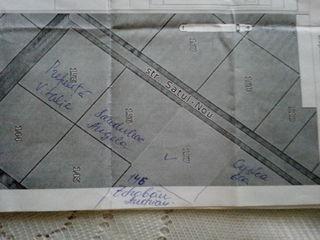 Se vinde teren sub construcții in s Danceni r Ialoveni