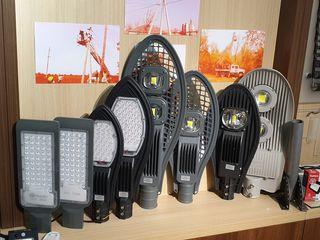 Самые лучшие цены на LED освещение от Moldcablu!!!