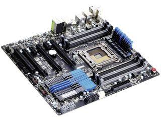 Placa de baza Gigabyte X79-UD5 (Intel X79)