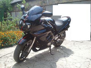 Suzuki катана