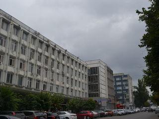 Центр / Рышкановка. Офис с евро ремонтом
