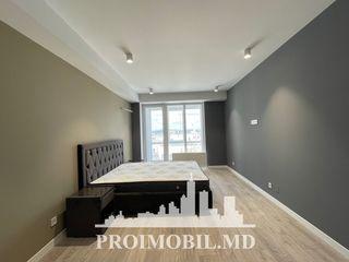 Centru! bloc nou, 1 cameră cu living, geamuri panoramice! 49 mp!