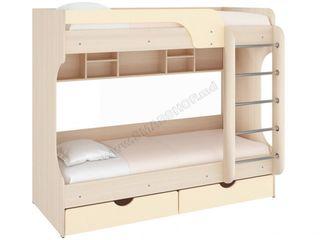 Кровать для детей - двухъярусная! Возможность купить в кредит.