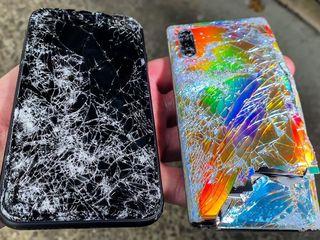 Samsung Galaxy S20 Plus Ecranul stricat? Vino, rezolvăm îndată!