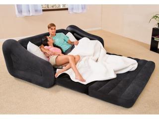 Надувные кровати и матрасы livrare-доставка (avem totul) saltea, pat gonflabil-Intex