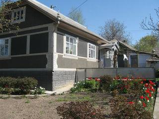 Хороший , просторный и уютный дом ждет своего хозяина!!!