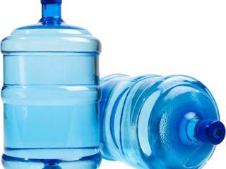 Дистиллированная вода. Apa distilata