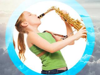Саксофоны для начинающих. Доставка по всей Молдове. Оплата при получении