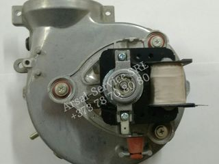 Ventilator Ariston/Ariston Egis. Турбинa Ariston/Ariston Egis #Arsal-Service
