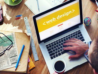 Creare website de prezentare, magazin online, blog personal, promovare, reclama