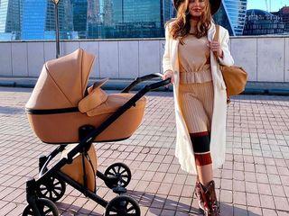 Cărucioare pentru copii, paturi pentru bebeluși, lenjerie, mașini electrice, biciclete și triciclete