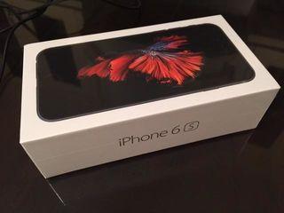 Новый, Запакованный iPhone 6s 16/64GB (Оригинал!)