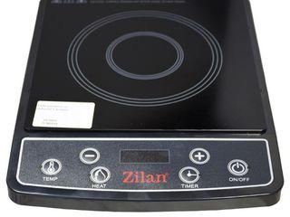 Плита настольная индукционная Zilan ZLN0559 livram gratuit