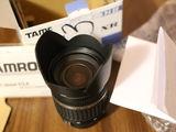 obectiv tamaron SPAF 17-50mm f/2.8