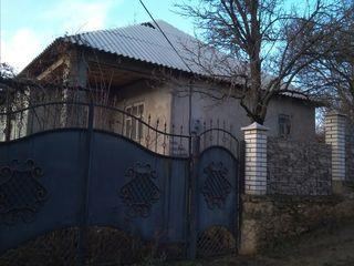 Vind casa in satul Racovat