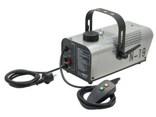 Generator de fum, Eurolite N-19. Nou in cutie.