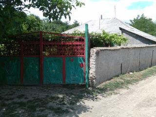 Se vinde casa r-n. Criuleni sat. Boscana