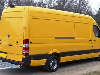 Bus - taxi.  transport de merfuri, hamali