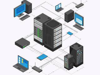Сборка серверного компьютера на заказ в Кишиневе