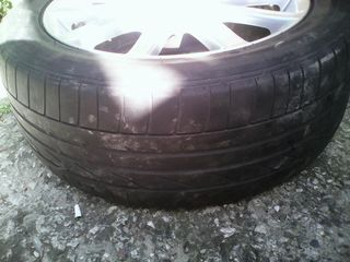 Колёса Lexus Bridgestone '17, диски + шины. Roți Lexus.