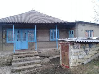 Se vinde casa in satul Chiscareni