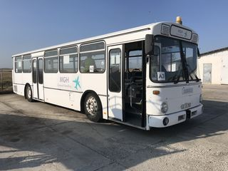 Mercedes 0305