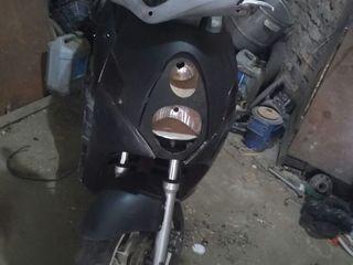Honda Dylan