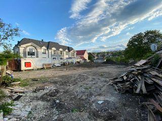 Teren in zona de lux pt townhouse,duplex,casa particulară.Unicul in zona!